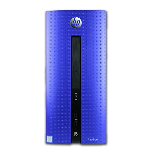 Pavilion 550st Desktop i7 6700K 7200rpm