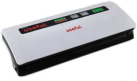 Useful UH-VS140 Vacuum Sealer Bag Sealing System