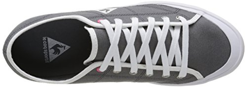 mode Gris Grandville femme Baskets W Pink Coq Sportif Le Plomb n164vqn