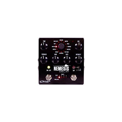 Source Audio SA260 Nemesis Effects product image