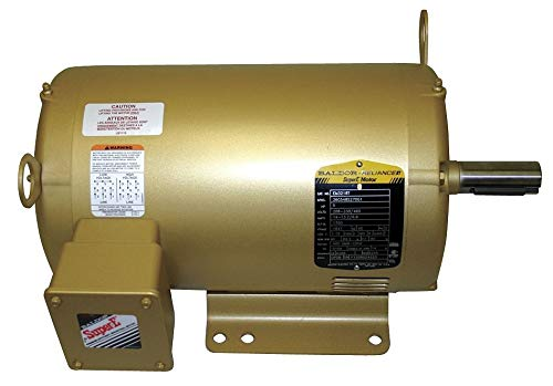 Motor, 3-Ph, 7-1/2 HP, 1770 RPM, 213T, ODP