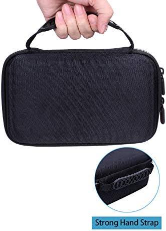case only khanka Hard Case Travel bag for Ozobot Evo Interactive Robot kits.
