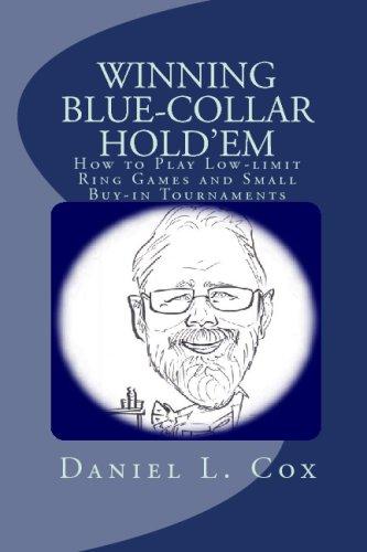 WINNING BLUE COLLAR HOLDEM Buy Tournaments product image