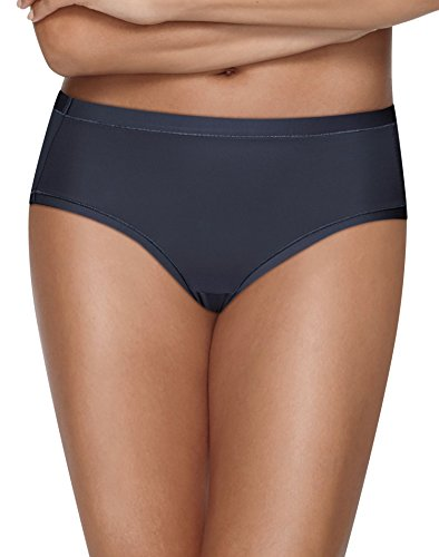 Panties Hanes Low Rise (Hanes Womens Ultimate Cool Comfort 4-Pack Low Rise Briefs, 6)