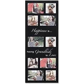 Amazon Com 12x16 Grandkids Picture Collage Frame