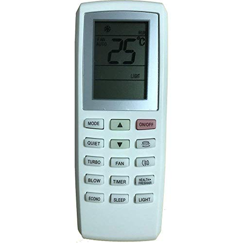 YING RAY Replacement for Lennox Air Conditioner Remote Contr