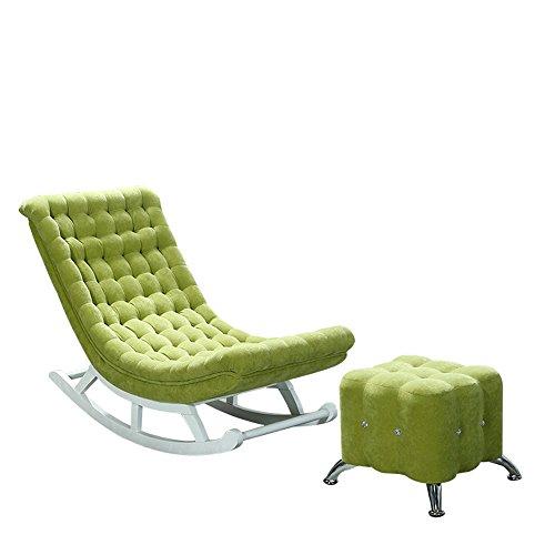 Amazon.com: Feifei - Silla de balcón de gasa para sofá ...