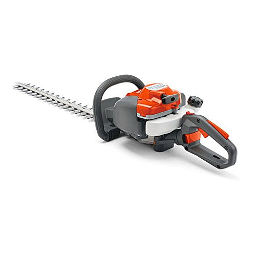 Husqvarna 122HD60 21.7cc Gas 23.7-in Dual Action Hedge Trimm