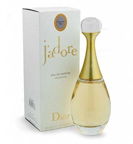 J'adore By Christian Dior 3.4 Oz EAU De Parfum for Women ...