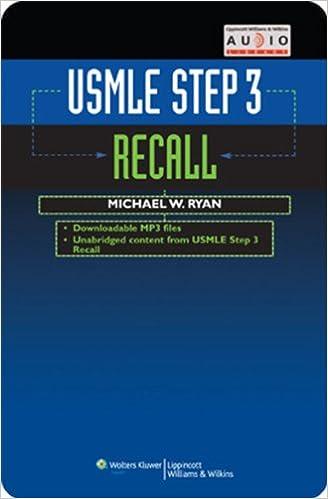 Usmle Step 3 Audio Review