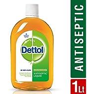 Dettol Antiseptic Liquid 33.8 oz (1000 ml)