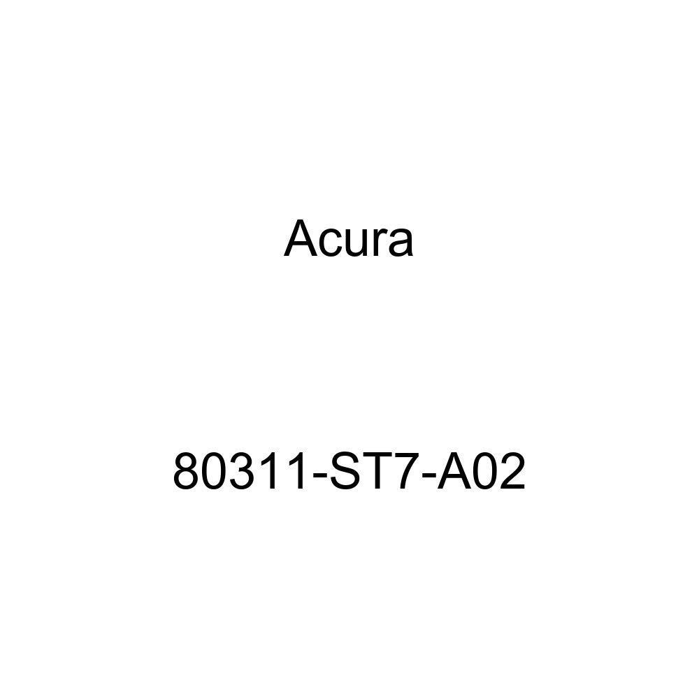 Acura 80311-ST7-A02 A//C Refrigerant Suction Hose