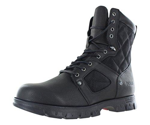 Polo Ralph Lauren Dennison Boot Men's Shoes Size 10.5