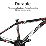 Sirdar S-700 Mountain Bike for Adult and Youth, 27