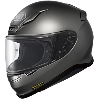 Shoei RF-1200 Marquez Black Ant TC-5 Full Face Helmet - Medium