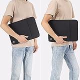 DOMISO 13.3 inch Laptop Sleeve Case Waterproof