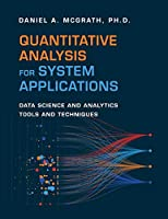 Quantitative Analysis for System Applications Front Cover