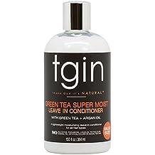 tgin Green Tea Leave In Conditioner