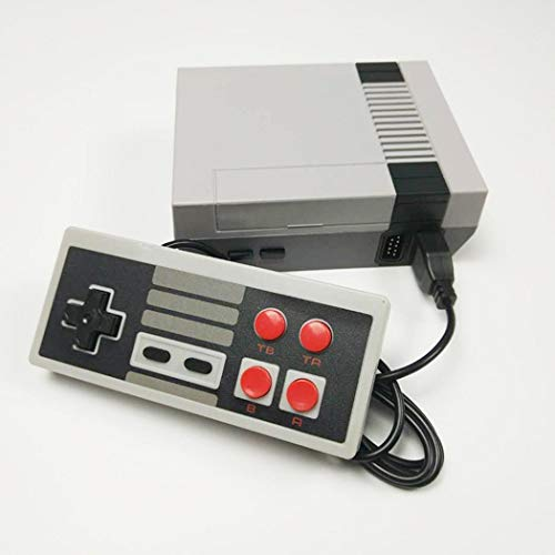 Etuoji Recreation Retro Built-in Classic Games Dual Gamepad Gaming Player Handheld Games by Etuoji (Image #6)