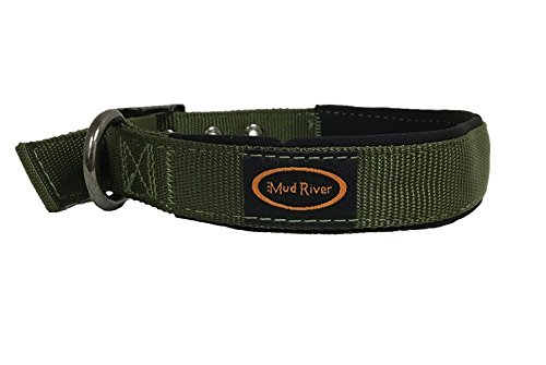 Green Large Green Large Mud River The Swagger Collar