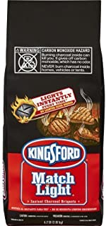 product image for Kingsford Match Light Charcoal Briquettes, 6.2 lbs, 1 Count
