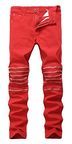 Wholesale Fashion Jeans - 5