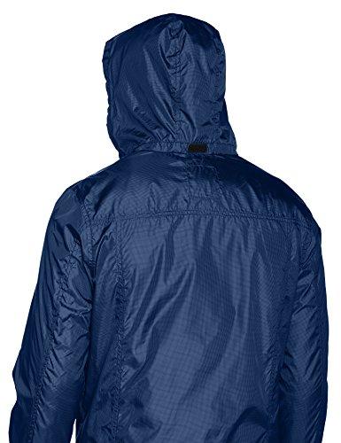 6727 Tailor Blue para Tom True 35332630010 Hombre Chaqueta Azul Navy B1nzTqP