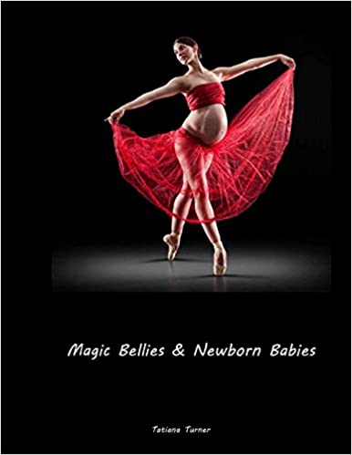 Magic Bellies /& Newborn Babies English version