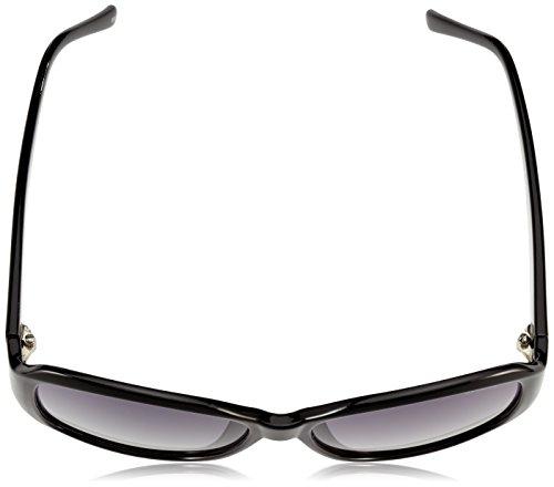 Polaroid Sonnenbrille Sf PLD 4028 Pz S Shiny Grey Negro Black rFrgPx