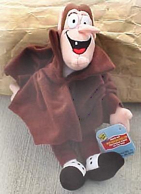 General Mills Count Chocula Bean Bag Plush (Mills Plush)
