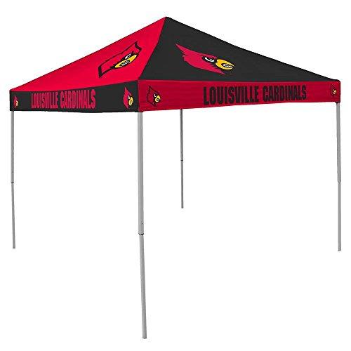 Logo Louisville Checkerboard Tent