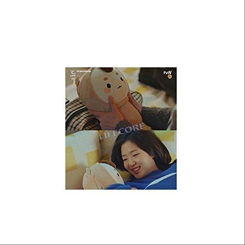 Goblin Boglegel Doll Korean Drama DOKEBI tvN Merchandise Goods 100/% Authentic