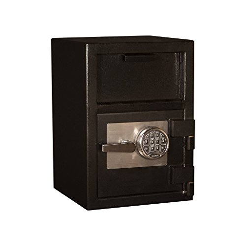 Tracker-Safe-Deposit-Safe-with-Hopper-Electronic-Lock-DS20
