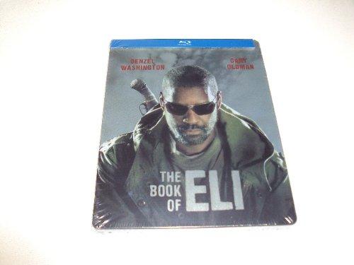 Book of Eli Blu-ray SteelBook