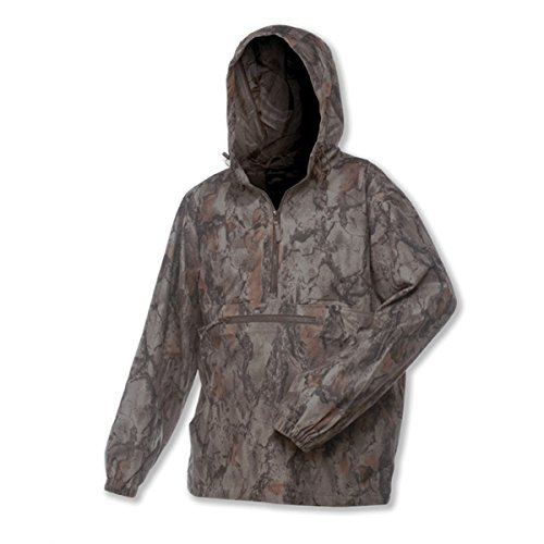 Natural Gear Windproof Pullover - 1