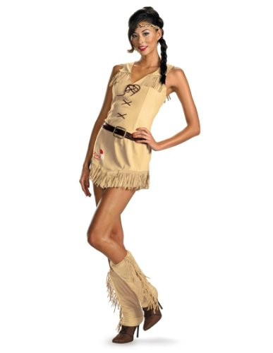 Costume The Ranger Lone Tonto (Tonto Adult Costume - Small)