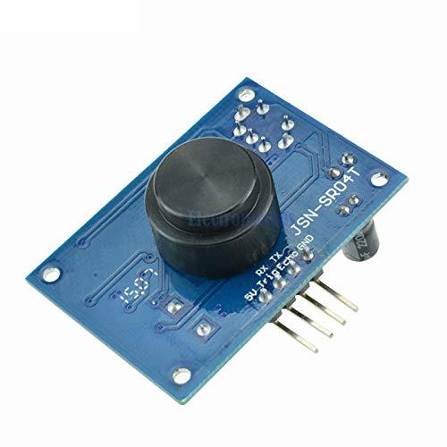DC 5V JSN SR04T-2.0 Ultrasonic Distance Measuring Transducer Sensor Waterproof