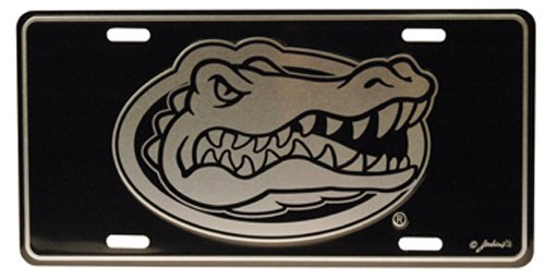 Game Day Outfitters NCAA Florida Gators Car Tag Elite by Game Day Outfitters