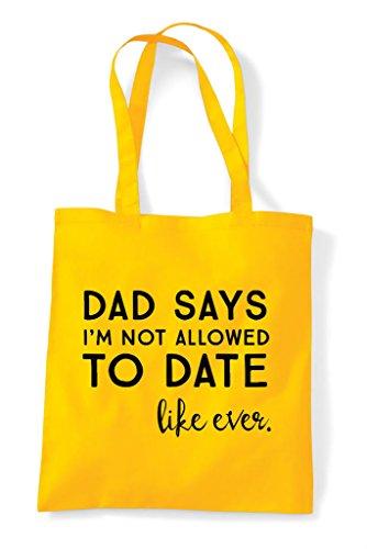 Says Says Dad Dad I I Dad Says UFqdU8