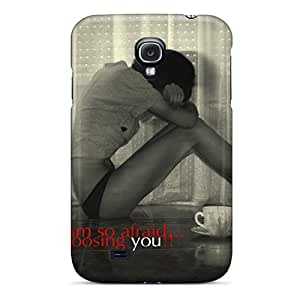 Extreme Impact Protector FhdZKNL4634HokGn Case Cover For Galaxy S4