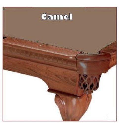 8' Camel ProLine Classic 303 Billiard Pool