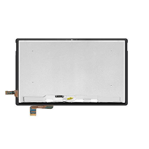 LCDOLED Compatible 13.5 inch 3000x2000 IPS LED LCD Display Touch Screen Digitizer Assembly Replacement for Microsoft Surface Book 2 1803 1806 1832 1834 1835 (NOT for 15 inch) by LCDOLED (Image #1)