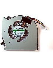 Power4Laptops Replacement Laptop Fan Compatible with HP Pavilion DV7-7008tx