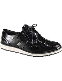 Sapato Feminino Oxford Dakota G0331
