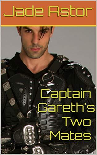 Captain Gareth