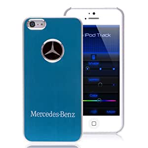 iPhone 5 Mercedes-Benz Metal Premium Case