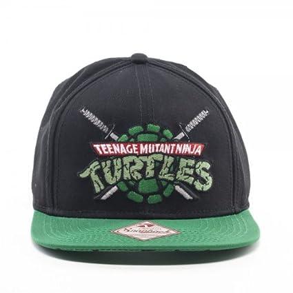 Gorra de béisbol - tortugas Ninja mutantes tortugas TMNT ...