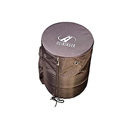 DestinationGear 5999 Propane Tank Cover with Table Top (20 lb tank)