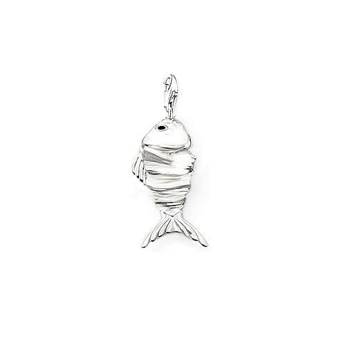 HERZ ° für Bettelarmband Kette Beads Charm Anhänger CHARMS ° HERZ GLAS