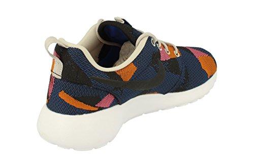 ... Nike Femmes Roshe Un Jcrd Imprimé Formateurs De Course 845009 Baskets  Chaussures (uk 8 Us ...